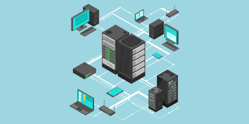 Different Types of Proxy Servers